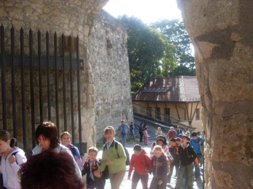 Egri vár 2009 ősz